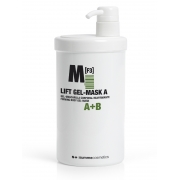 Lift gel masck A 1000 ml.