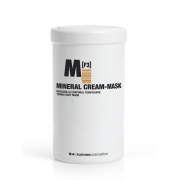 Mineral Cream Mask 1000 ml.