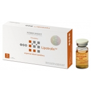 Lipotrofin ION Anticelulitic 5x10 ml