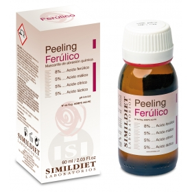 Peeling chimic Ferulic 60 ml.