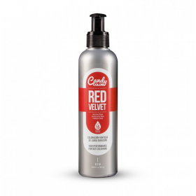 Vopsea de par Red Velvet 200 ml